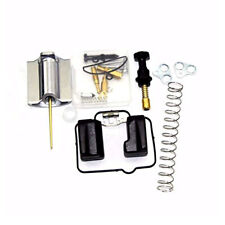 36mm Motorcycle Scooter Carburetor Repair Rebuild Kit Fit For PWK OKO Spare Jets