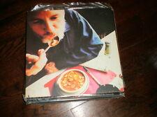 Blind Melon LP Soup INSERT/GATEFOLD COVER