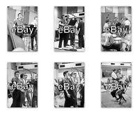 Rare Photos of Elvis Presley at RCA's McGavock St Studio in Nashville