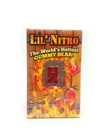 Lil' Nitro The World's Hottest Gummy Bear gummy bear w/ insanely explosive heat