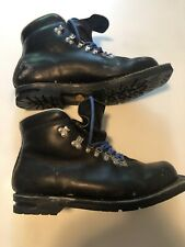 Merrell Mens Italy Nordic 3-Pin Cross Country Ski Boots Vibram Size 13 W