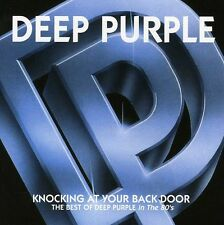 Deep Purple - Knocking at Your Back Door-The [New CD]