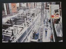 Europa Cept 1983 newspaper industry maximum card Netherlands 71988