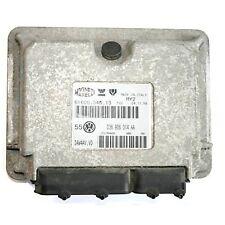 VW Golf MK4 1.4 16v AHW ENGINE CONTROL UNIT ECU 036 906 014 AA