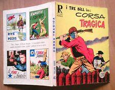 Collana Rodeo 41 -  I Tre Bill