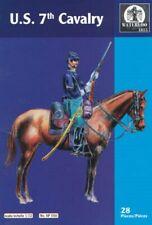 Soldatini 1/72 US 7th Cavalry - WATERLOO1815 050