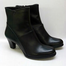 Clarks Party 100% Leather Boots for Women