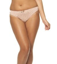 Curvy Kate Smoothie Thong Brief Blush Sizes 8 10 12 14 16 18 20 Thong 14