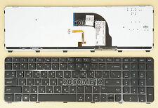 NEW For HP Pavilion dv7-7133nr dv7-7135us dv7-7008tx Keyboard KOREAN Backlit