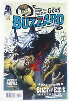DARK HORSE Comics BUZZARD (2010) #2 Eric Powell GOON VF/NM (9.0) Ships FREE!