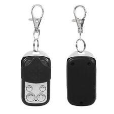Universale Copia Telecomando Portachiavi per auto Porta Garage Cancello Allarme