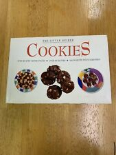 The Little Guides Cookies Cookbook 60+ Step-by-Step Recipes Photos Pb 1999