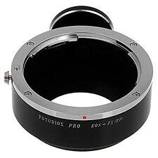 Fotodiox Objektivadapter Pro Canon EOS EF/EF-S Linse für Fujifilm X Kamera