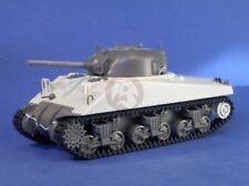 Resicast 1/35 French M4A4 Sherman ex-DD Tank Conversion (for Tasca/Asuka) 351267