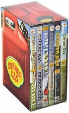 Corner Gas Complete Series Seasons 1 2 3 4 5 6 DVD Set TV Show Collection Comedy