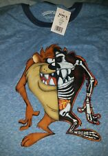 Taz Looney Tune small size men's graphic t-shirt new with tags