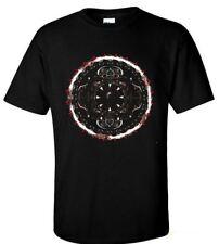 Cool SHINEDOWN Amaryllis American TOUR 2016 Date Band T-shirt Sz S M L 2XL 3XL