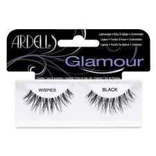 [ARDELL] Professional Glamour False Lashes Fake Eyelashes (Wispies) 1 Pair NEW