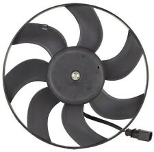 SKODA OCTAVIA II ROOMSTER SUPERB II YETI CADDY III RADIATOR COOLING FAN & MOTOR