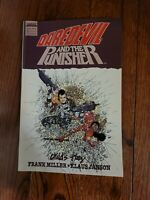 Daredevil and the Punisher: Child's Play #1 VF+ 1988 Marvel Comics