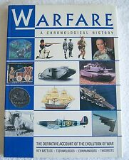 Warfare : A Chronological History by Robin Cross (1991, Hardcover)
