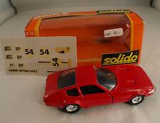 Solido Gam 2 ◊ Ferrari Daytona n°16  ◊ inbox / en boite ◊ 1/43