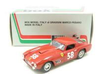 Box Models Diecast 8407 Ferrari 250 GT 3 Ore Di Pau Red 1 43 Scale Boxed