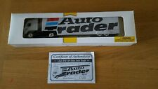 Lledo PM 119 Volvo Artic Truck - Promovers Auto Trader - ltd edition no. 1100