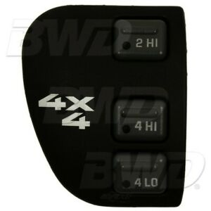 4WD Switch BWD FWA120