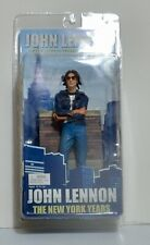Beatles John Lennon New York Years Figure 2006 NECA