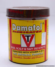 Damatol Medicated Skin Treatment 110g for hair growth 2x 110g