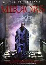 Mirrors [WS] DVD Region 1