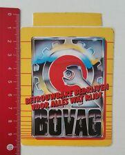 Aufkleber/Sticker: Betrouwbare Bedrijven Voor Alles Wat Rijdt - BOVAG (09021745)