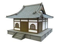 Sankei Mk05-15 Temple Shrine 1/87 Ho Scale