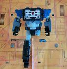 Transformers Fortress Maximus Cerebros Headmaster Titans Return Hasbro for parts