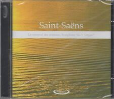 "Saint-Saens ""Carnival Of The Animals"" NEW & SEALED CD 1st Class Post From The UK"