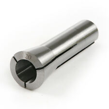 R8 20mm Boring Milling Taper Spring Collet Chuck for Lathes Drilling Metric