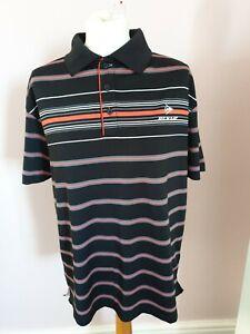 Dunlop Golf Polo Shirt  M