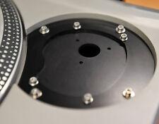 Jelco SA-370 Sumiko Armboard Plate for Technics SL-150 SL-1500 SL-120 SL-120MK2
