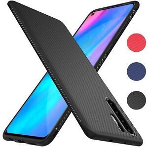 Schutzhülle für Samsung Galaxy Note 10 Plus Hülle Handy Case Slim Luxuriös Cover