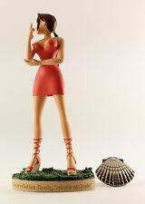 Figurine Statue TOMB RAIDER LARA CROFT LA REVELATION FINALE REBELLE ATTITUDE