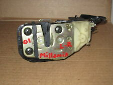 95 - 02 Millenia LEFT REAR driver side back Door Latch w- Power Lock Actuator
