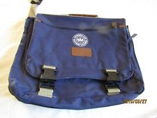 Automobile club of California Collectable computer bag carryon northwest  S