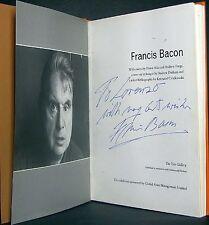 BACON - Francis Bacon