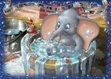 Ravensburger Disney 1941 Dumbo Collectors Ed 1000pc Jigsaw Puzzle RB19676-0