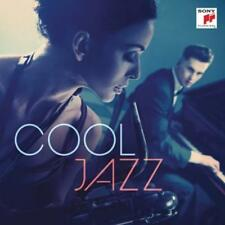 Deutsche Jazz Musik-CD 's Cool