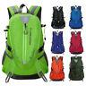 Outdoor Sport Travel Hiking Camping Backpack Waterproof Rucksack Satchel Handbag