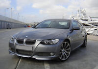 BMW E92 AERO FRONT LIP / VALANCE