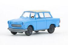 Lot 5048 Wiking Trabant 601 S, hellblau/gelbelfenbein, ab 1991, OVP