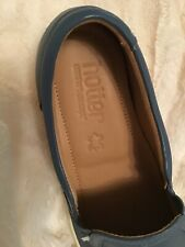 ladies hotter flat shoes size 5